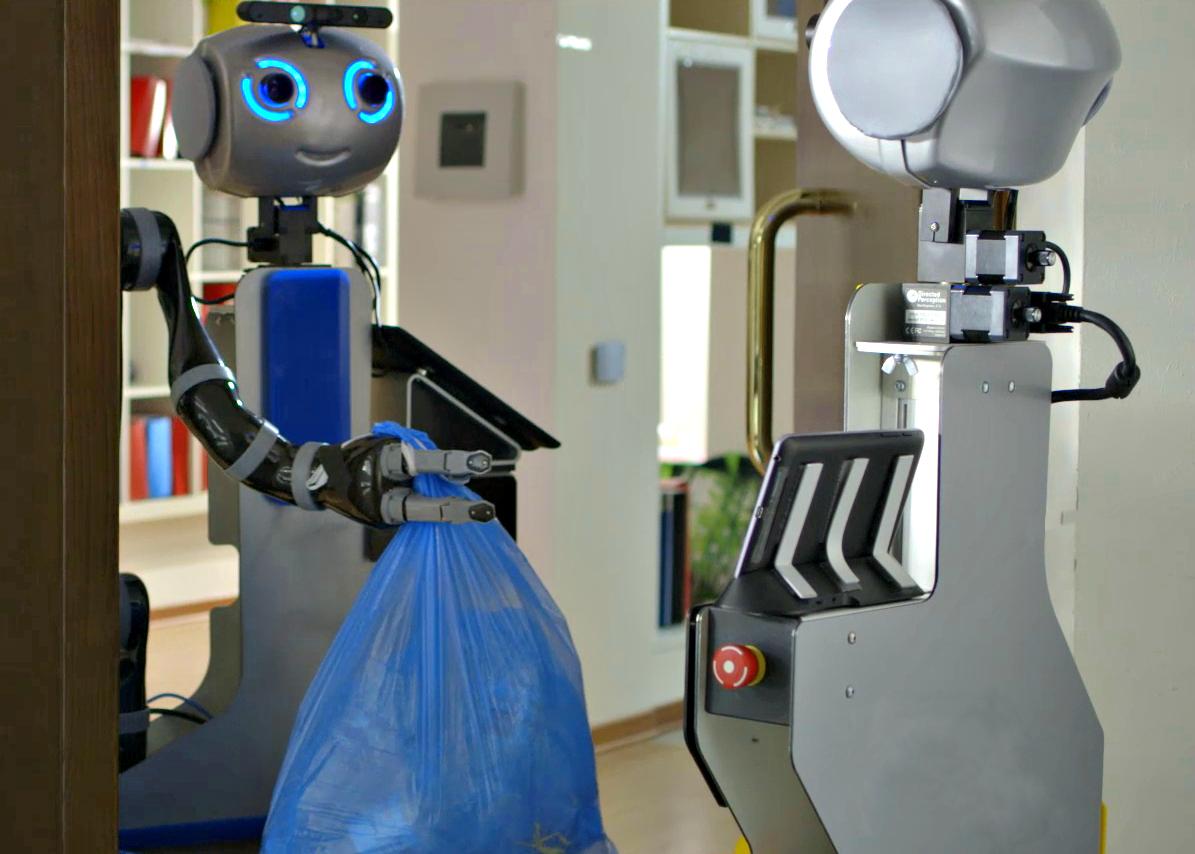 assistive robotics laboratory