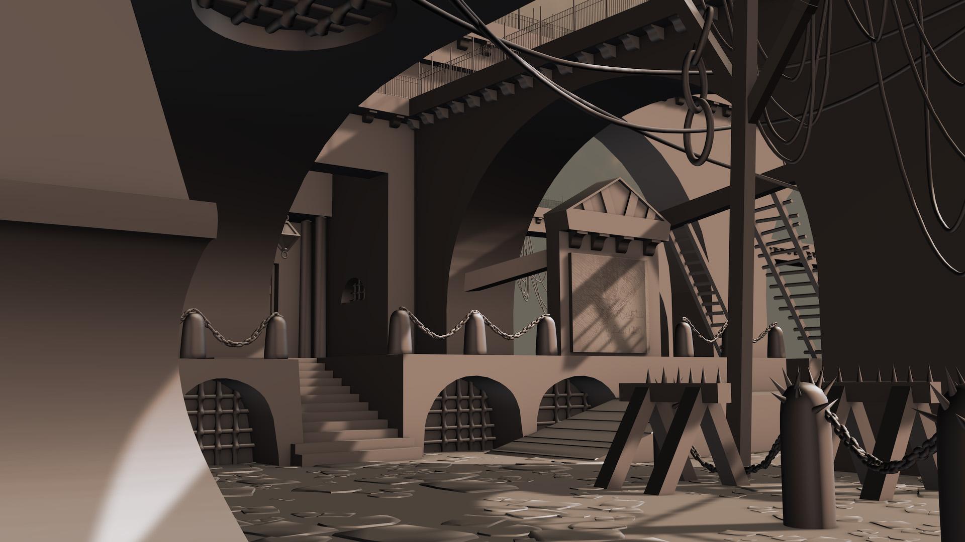Art World And Virtual Reality Sant Anna School Percro Lab