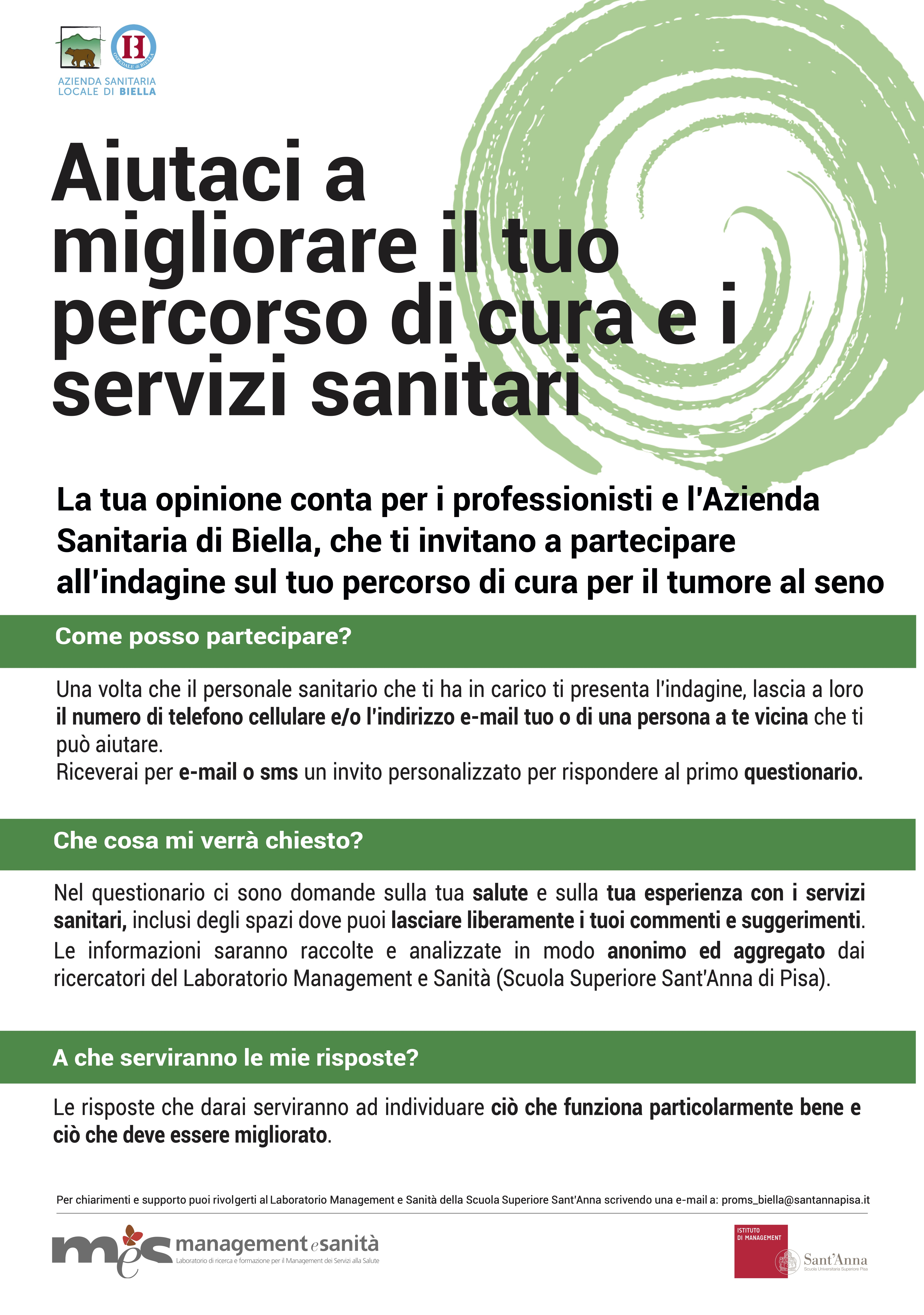 Poster PROMs Biella
