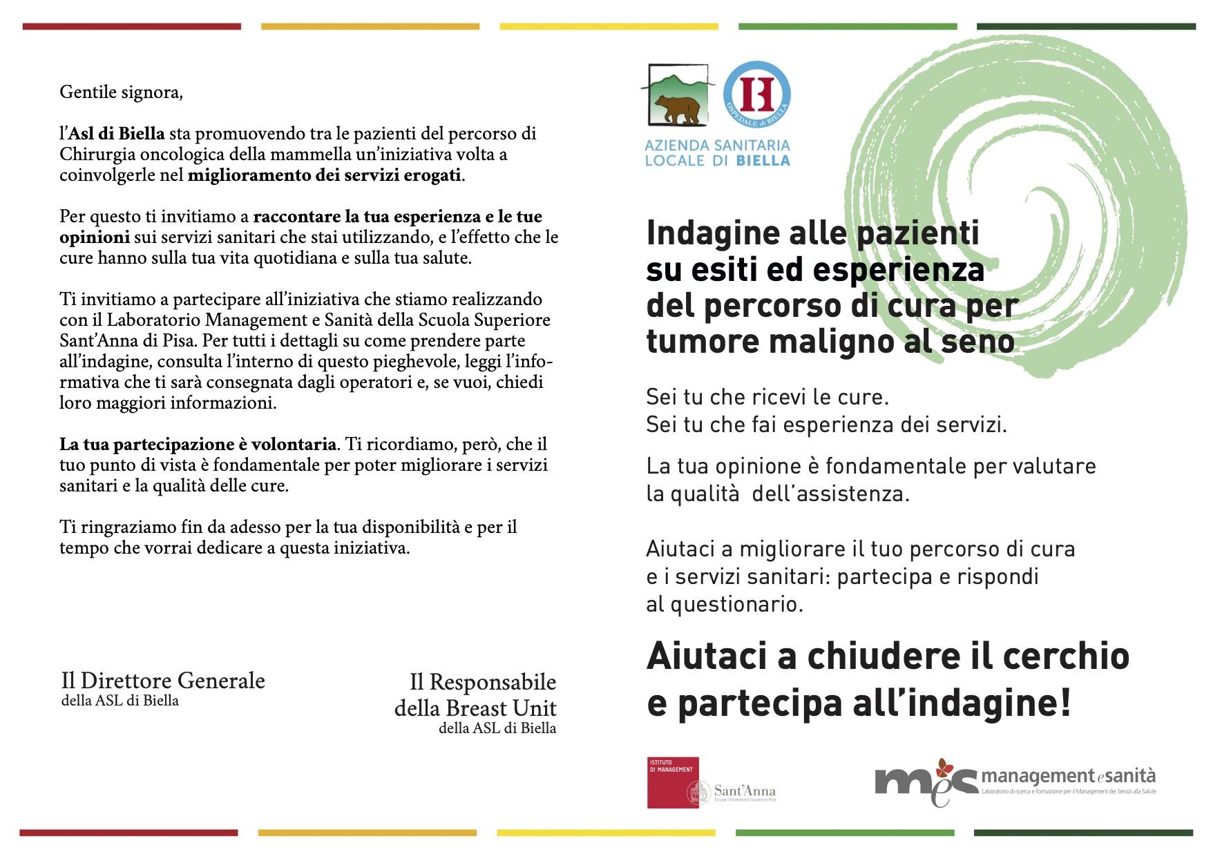 Brochure PROMs Biella 1
