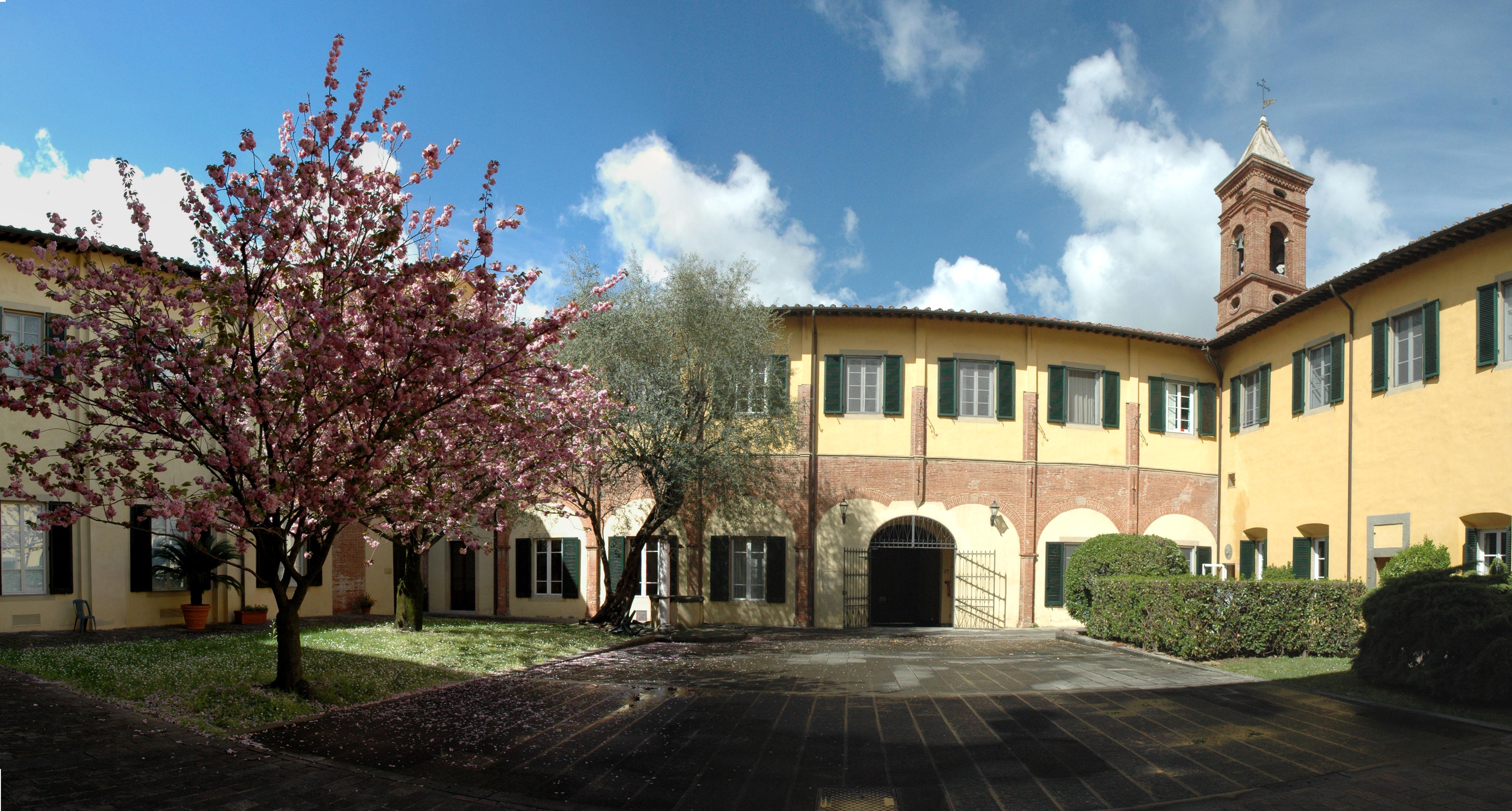 Αποτέλεσμα εικόνας για Scuola Superiore Sant'Anna