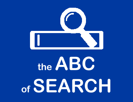 the ABC of search